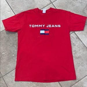 Tommy Jeans Shirt